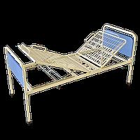 Кровать функциональная 3-секционная ЛФ.3.0.2.1.М