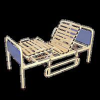 Кровать функциональная 4-секционная ЛФ.4.0.2.1.Д