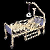 Кровать функциональная 4-секционная ЛФ.4.1.2.1.М