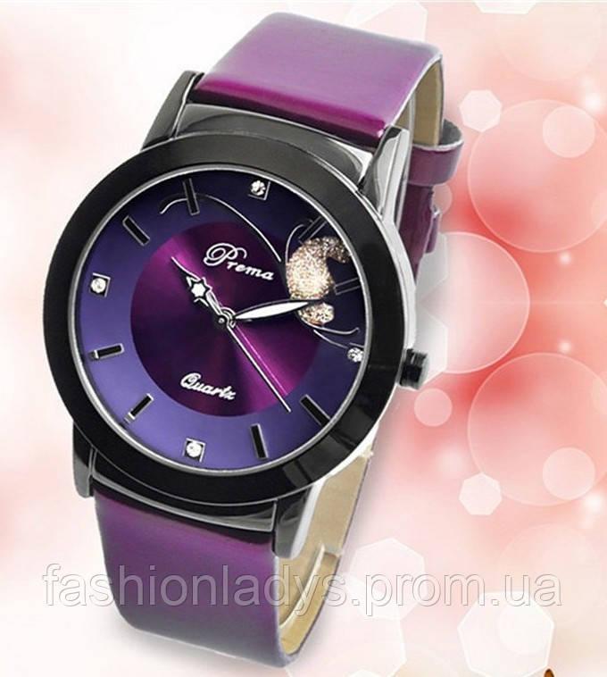 Часы женские Prema бабочка