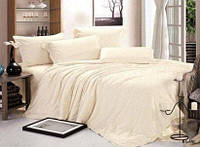 Комплект постельного белья Бамбук люкс MILANO  евро