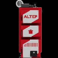 Твердотопливный котел Altep Classic Plus 12 кВт.