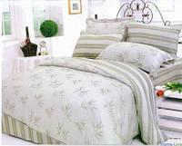 Комплект постельного белья Бамбук люкс DELAWARE  евро
