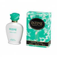 Женская парфюмерная вода Intiime women 100 мл. Corania