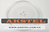 Тарелка для микроволновой печи LG D=255mm