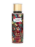 Спрей Victoria's Secret Dark Flora body mist, 250 мл, оригинал из США