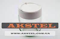 Баночка (стаканчик) для йогуртниц Moulinex SS-193233 (с крышечкой)