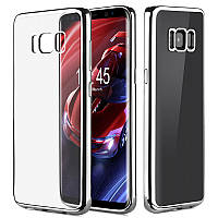 Панель G-Case Kant (TPU) для Samsung Galaxy S8 Plus Black