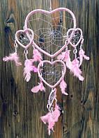 Ловец снов - защита от плохих снов Розовый