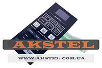 Сенсорная панель управления для СВЧ печи LG MH-6346HQ MFM32708901