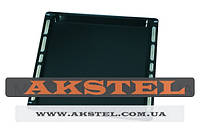 Эмалированный противень для духовки Ariston, Indesit 403x389mm C00078391