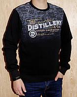 Толстовка мужская Distillery