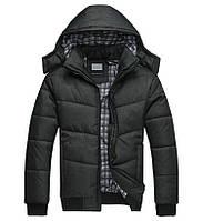 2832ef456db Куртка мужская зимняя Braggart длинные в Украине. Сравнить цены ...