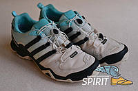 Трекинговые кроссовки мужские Adidas Terrex Traxion Gore-tex adiprene. Оригинал. 42р. Сток.