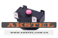 Термостат для бойлера 90°С 250V 16A Oasis