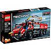 LEGO Technic Автомобиль спасательной службы  (42068)