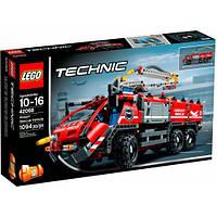 LEGO Technic Автомобіль рятувальної служби (42068)