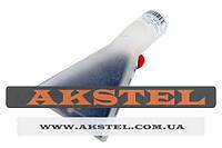Насадка узкая для влажной уборки + форсунка для пылесоса Thomas Twin ТТ 139687