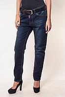 DSQUARED2  женские джинсы бойфренд (30-34/5ед.) Осень 2017