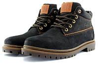 Ботинки мужские Konors 368 в стиле Timberland натуральная кожа