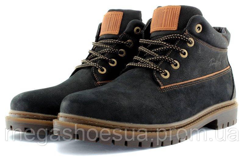 c4da1174dc41 Ботинки мужские Konors 368 в стиле Timberland натуральная кожа - Интернет-магазин  украинской обуви MegaShoes