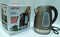 Чайник электрический MPM MCZ-55 1.7л