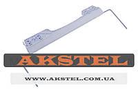 Петля люка для стиральной машины Indesit C00087073