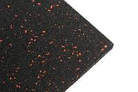 Резиновая плитка  «ECOFLEX-SPORT» 25