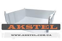 Корпус ящика (верхний/средний) для морозильной камеры холодильника Атлант 769748401801