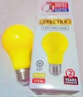 Лампа LED Spectra 3W E27 Horoz Electric, фото 1