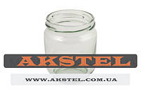 Баночка (стаканчик) для йогуртниц Ariete 636 AT6155390100 (без крышечки)