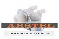 Клапан подачи воды 2/180 для стиральной машины Indesit C00045951