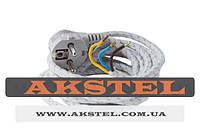 Сетевой шнур для утюгов 2.7m