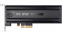Intel представила накопитель Optane SSD DC P4800X объёмом 750 ГБ