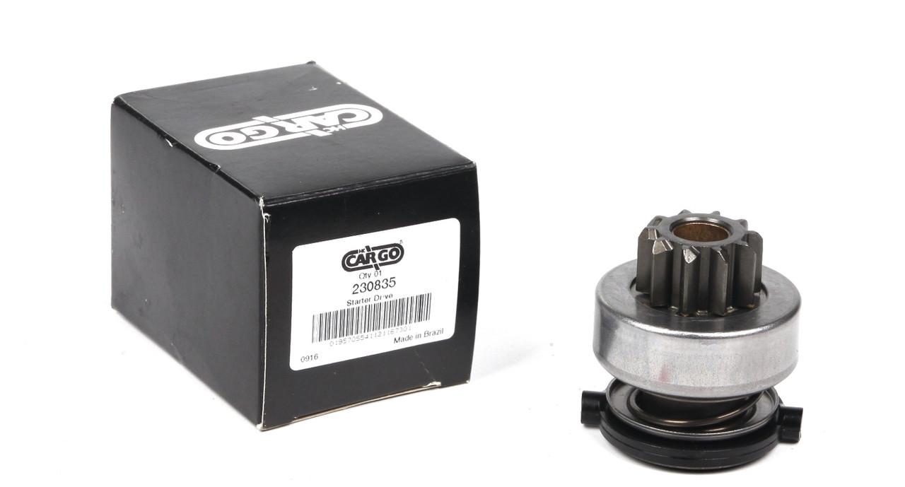 Бендикс стартера MB Sprinter / Vito OM601-646 10z (тип Bosch) HC-Cargo