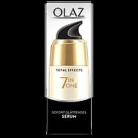 Olaz Total Effects 7 in one Sofort Pflegendes Serum - OLAY Total Effects интенсивная разглаживающая сыворотка