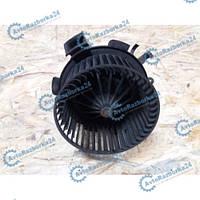 Моторчик печки (вентилятор салона, электродвигатель отопителя) для Renault Master 2003 - 2010