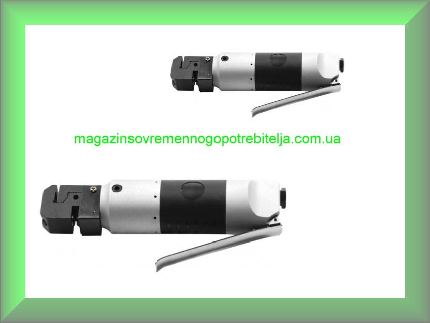 Пневматический инструмент Jonnesway - пневматический пробойник кромкогиб JAT-6943