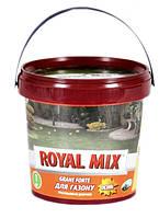 Гранулированное удобрение Royal Mix drip для газона (осень), 1 кг, Агрохимпак, Украина