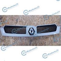 Решетка радиатора для Renault Master 2003 - 2010