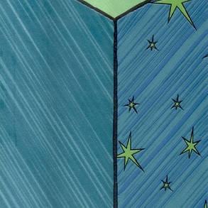 Детский линолеум Graboplast Terrana 01 / ECO  Kids  4301-261, фото 2