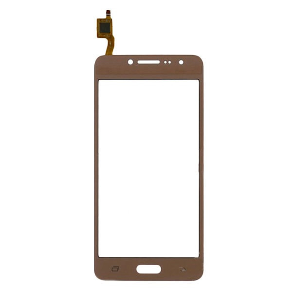 Сенсор (Touch screen) Samsung G532 Galaxy J2 Prime розовый оригинал