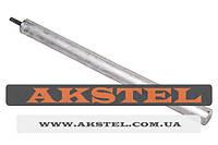 Магниевый анод для бойлера 25х340mm, M8x30mm Gorenje 268069