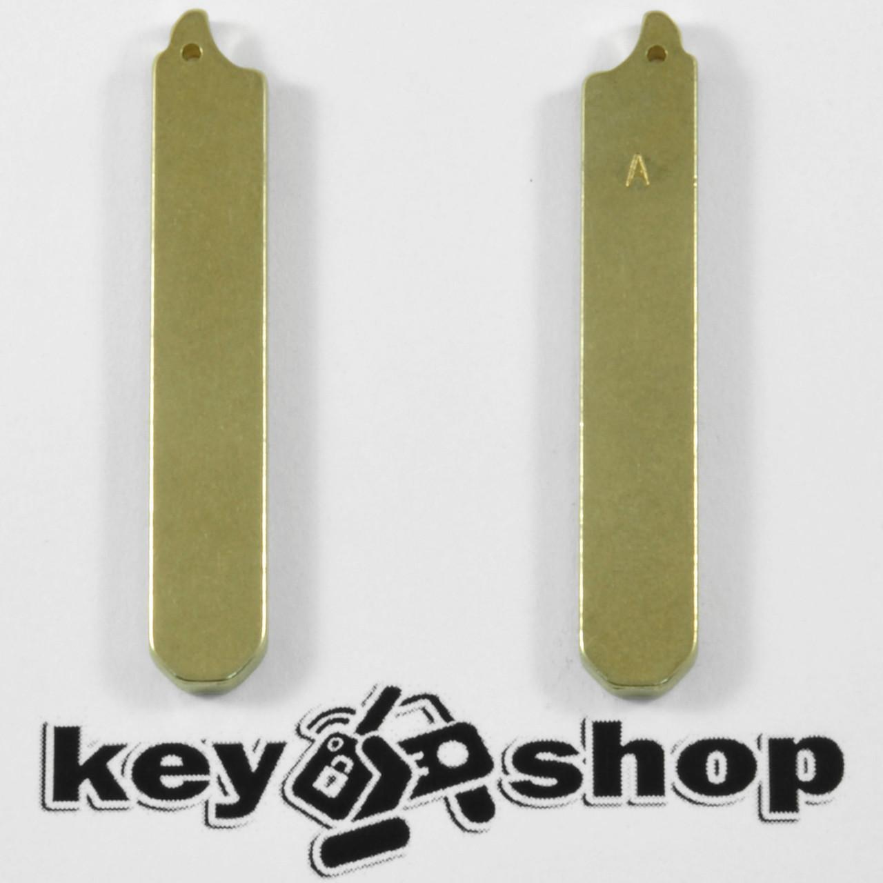 Лезвие для авто ключа Honda (Хонда), HON66