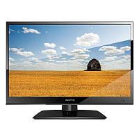 Телевизор MantaLED1502(50Гц, HD, Dolby Digital Plus 2x2Вт, DVB-C/T)