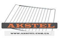 Раздвижная решетка для духовки 460-750х350mm 300CU42