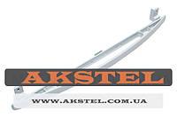 Ручка двери для духовки плиты Indesit C00118276