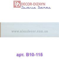 Панель B10-115 Decor-Dizayn 100x8x2400мм