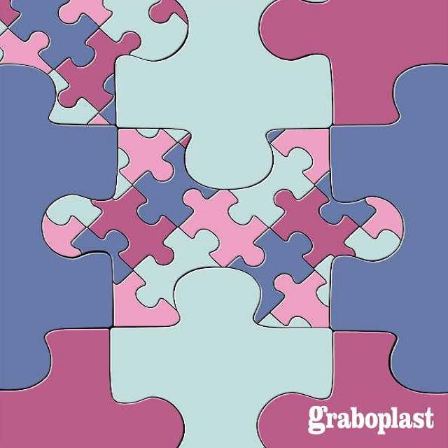 Детский линолеум Graboplast Terrana 01 / ECO  Kids 4245-275