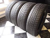 Шины бу 235/65/R17 Dunlop Sp Winter Sport 4D Зима 6,27мм 2013г